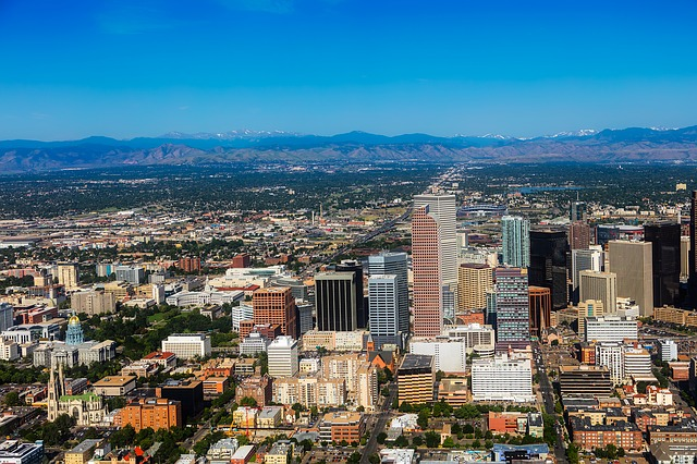 Top Private Sector Employers in Denver